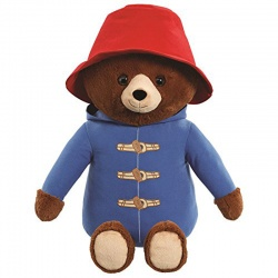 Giant Paddington Bear Plush Soft Toy